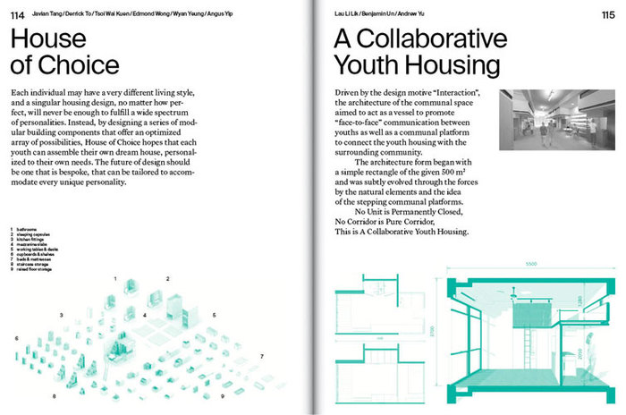 HKIA Journal: Occupy Housing 9