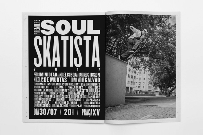 Soul Skatista 5