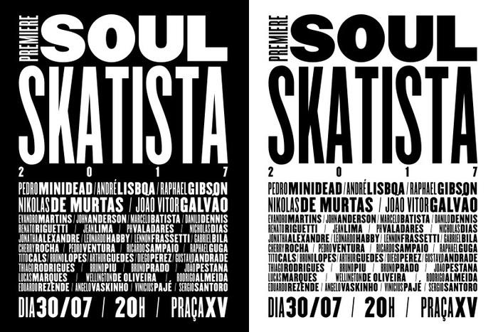 Soul Skatista 6