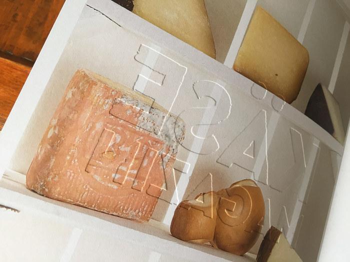 Transgourmet's Käse Magazin 2