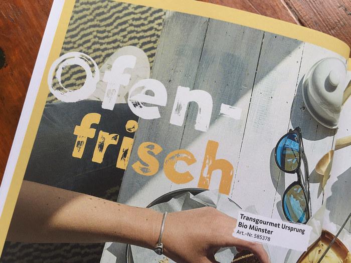 Transgourmet's Käse Magazin 6