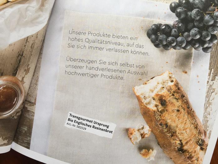 Transgourmet's Käse Magazin 11