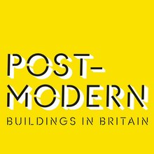 <cite>Post-Modern Buildings In Britain</cite>