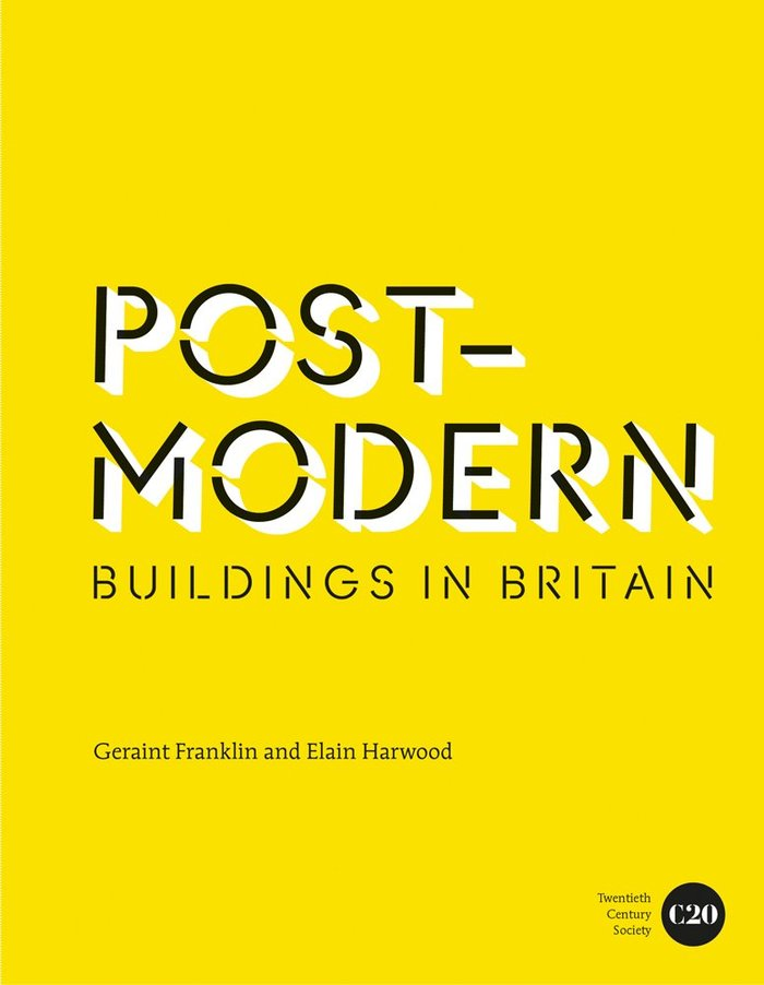 Post-Modern Buildings In Britain 1