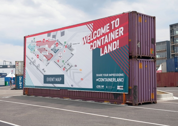 Containerland 4