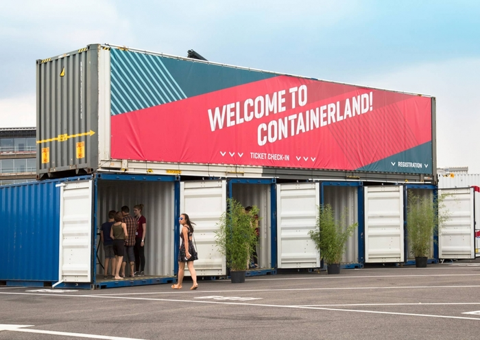 Containerland 2