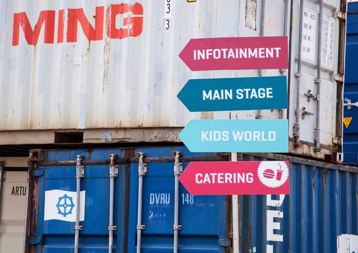 Containerland 3