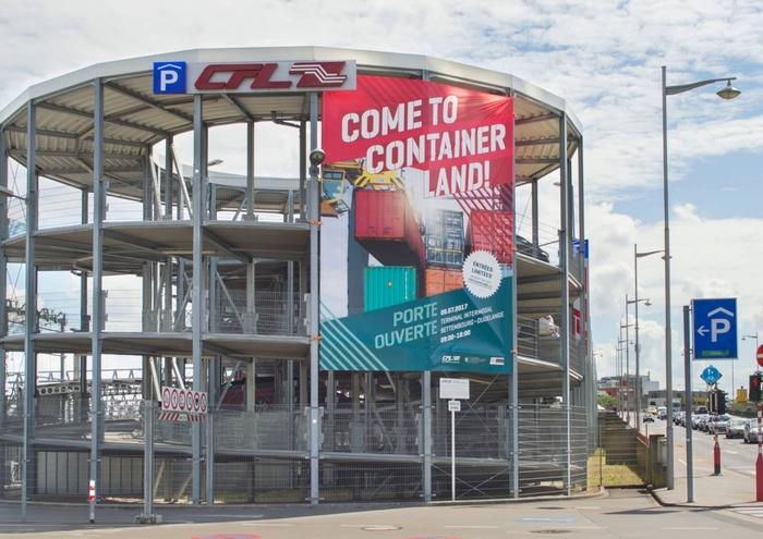 Containerland 11