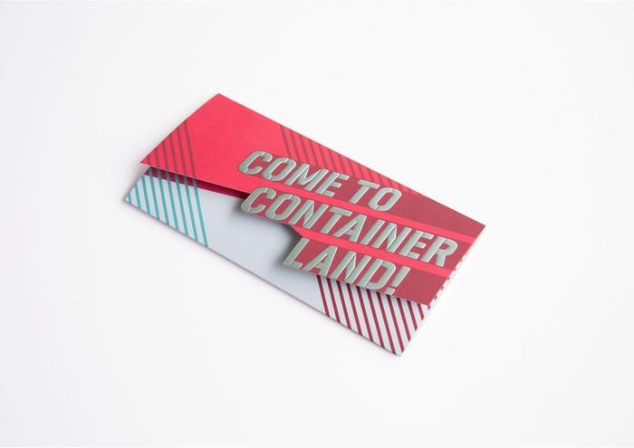 Containerland 13
