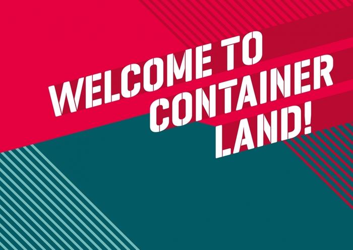Containerland 1