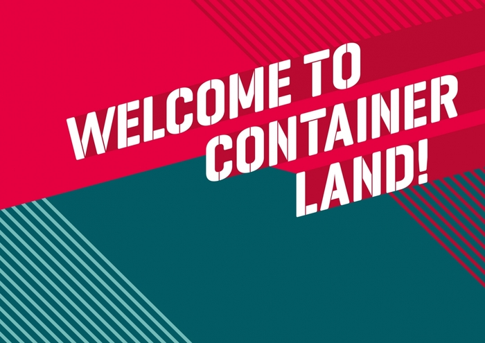Containerland 1