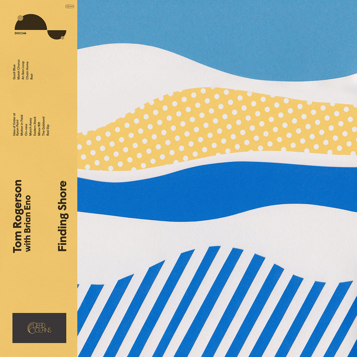 Finding Shore – Tom Rogerson with Brian Eno 2