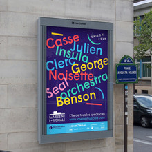 La Seine Musicale 2018