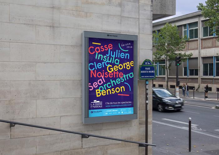 La Seine Musicale 2018 2