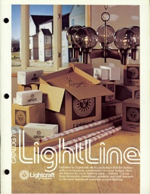 Lightcraft: Lightline Catalog 79