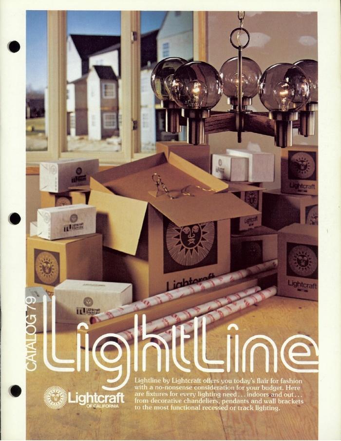 Lightcraft: Lightline Catalog 79 1