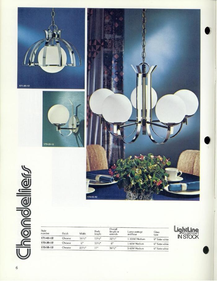 Lightcraft: Lightline Catalog 79 2