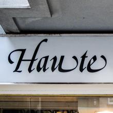 Haute Coiffure