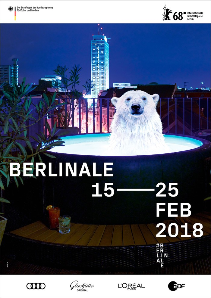 Double feature: Berlinale 2018 / Imbiss-Oase 3