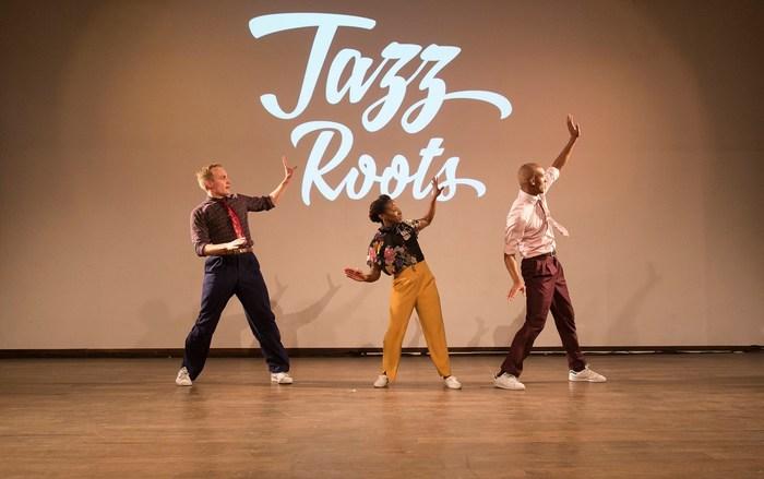 Paris Jazz Roots 6