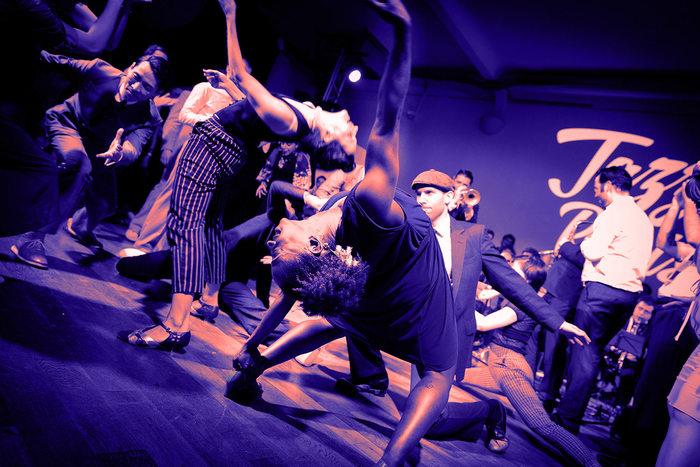 Paris Jazz Roots 2