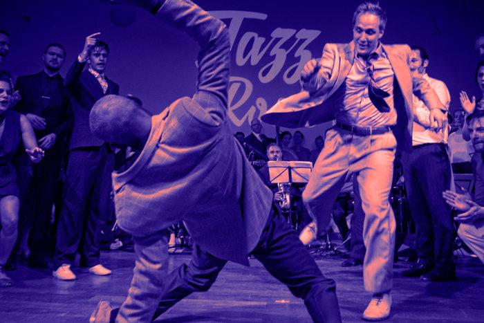 Paris Jazz Roots 5