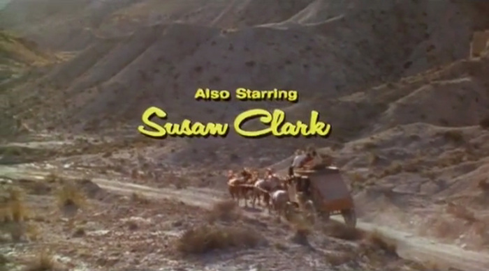 Valdez Is Coming (1971) opening titles 3