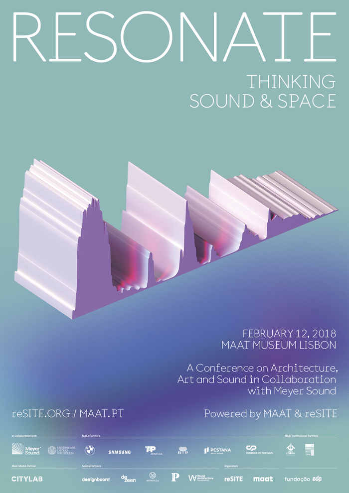 Resonate: Thinking Sound and Space 1