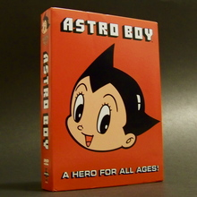 <cite>Astro Boy</cite> (1980 TV series)