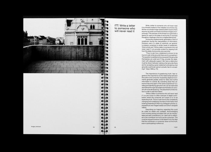 Login, Issue 001 6