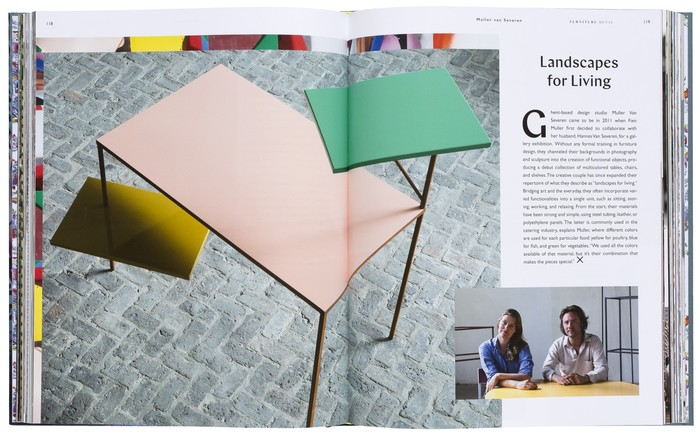 Insiders & Company. The New Artisans of Interior Design, Gestalten 2