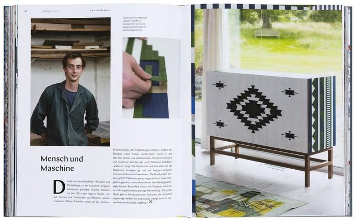 Insiders & Company. The New Artisans of Interior Design, Gestalten 4