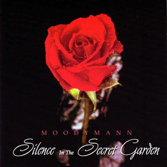 Silence in the Secret Garden – Moodymann 1
