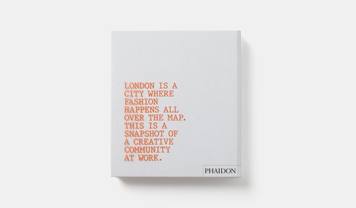 London Uprising: Fifty Fashion Designers, One City 3