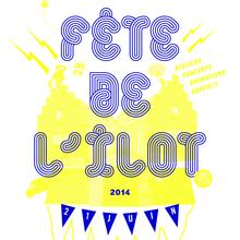 Fête de l'Îlot 2014