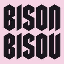 Bison Bisou