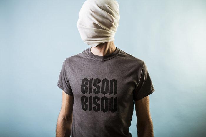 Bison Bisou 2