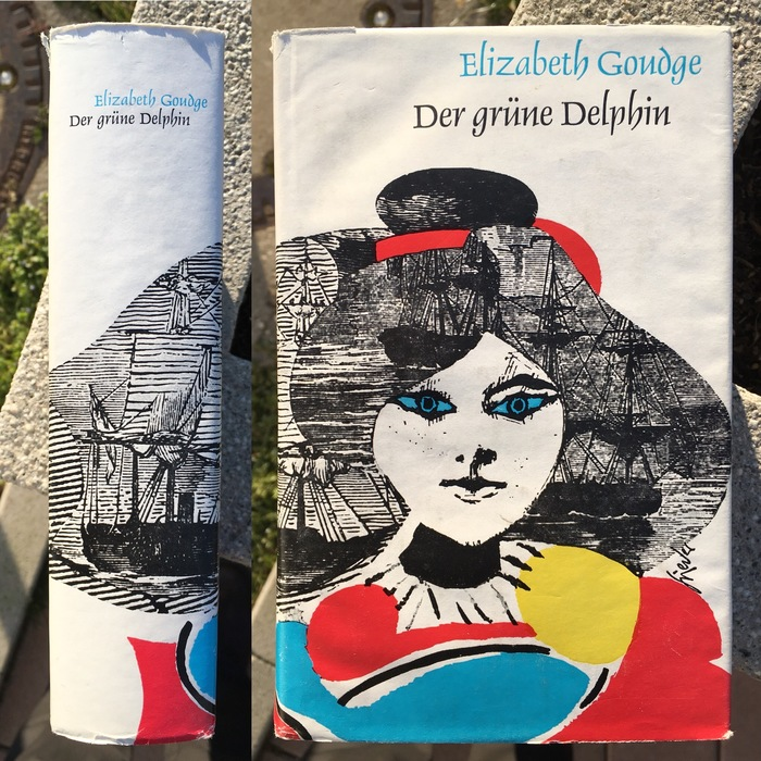 Der grüne Delphin, St. Benno-Verlag edition
