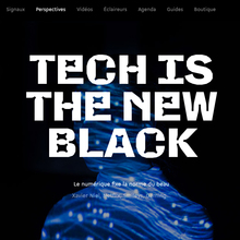 <cite>Wired</cite> France website