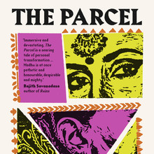 <cite>The Parcel</cite> by Anosh Irani