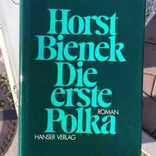 <cite>Die erste Polka</cite>, Hanser Verlag edition