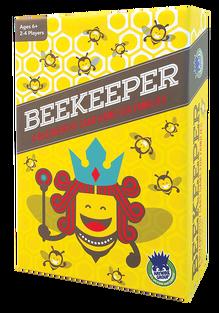 Beekeeper card game