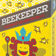 Beekeeper card game