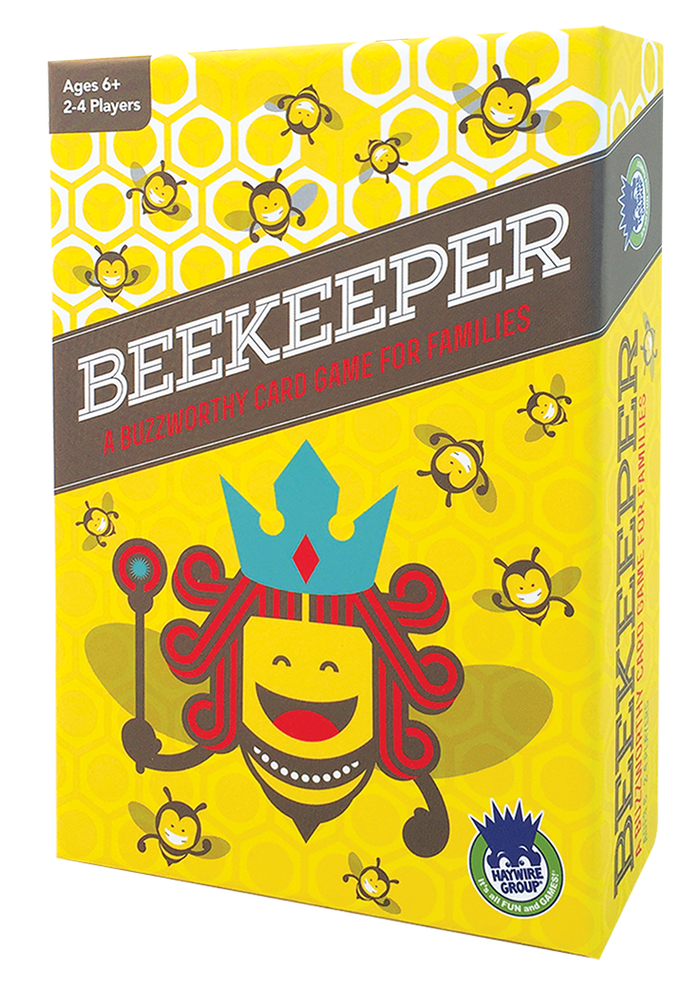 Beekeeper card game 2