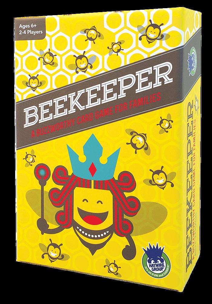 Beekeeper card game 2