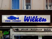 Fisch Feinkost Wilken