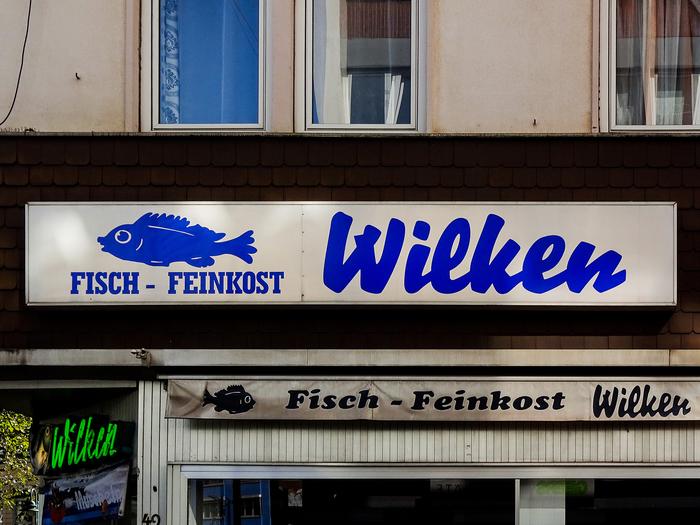 Fisch Feinkost Wilken 1