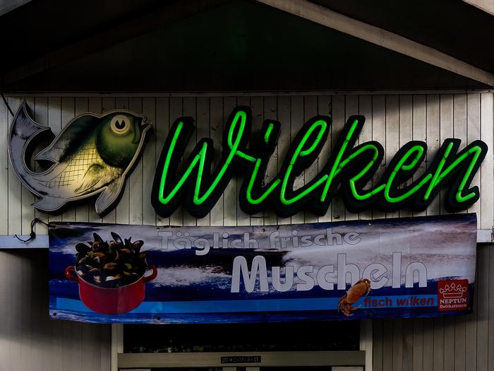 Fisch Feinkost Wilken 2