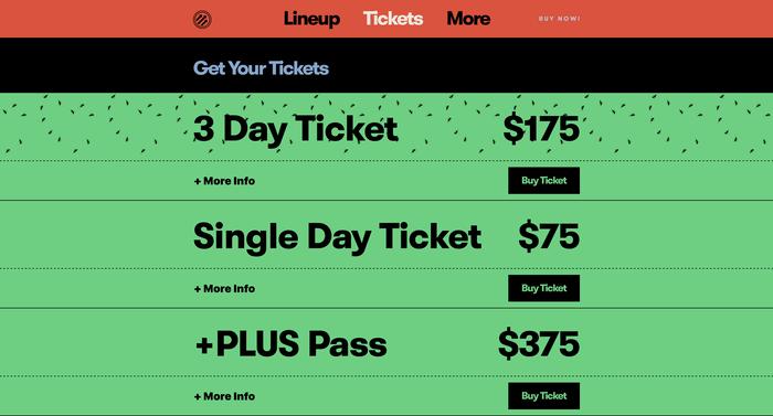 Pitchfork Music Festival 2018 3