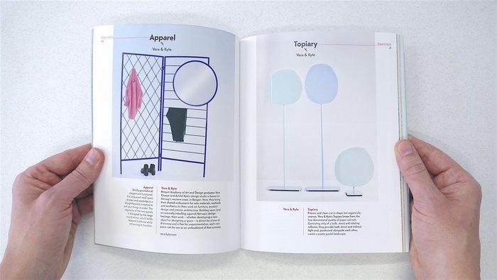 100% Norway exhibition catalogue 3